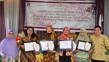 Seminar Nasional IPK-Apsifor