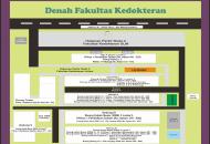 Denah Tes Utama 2018